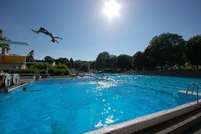 Bild von Saisonkarte Sommer Wasserpark Kinder