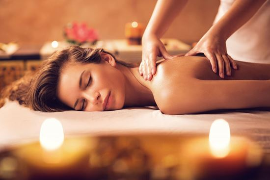 Bild von Gutschein Massage 30min