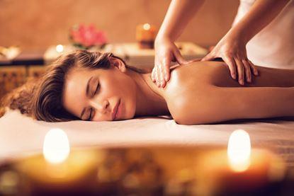 Bild von Gutschein Massage 45min