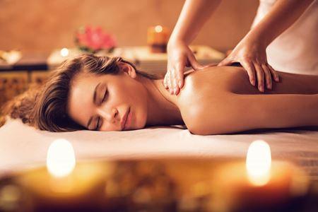Picture for category Massagen Gutscheine