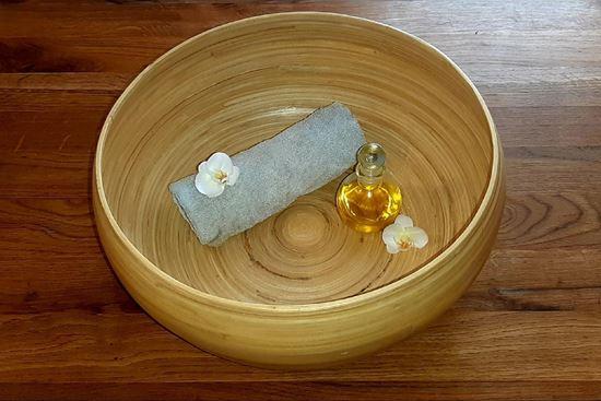 Bild von Balinesische-Massage 60min