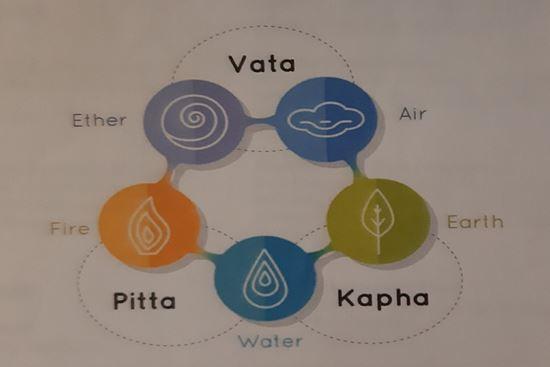 Bild von Prashna Pariksha (Anamnese) 45min