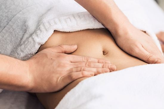 Bild von Colon-Massage 30min