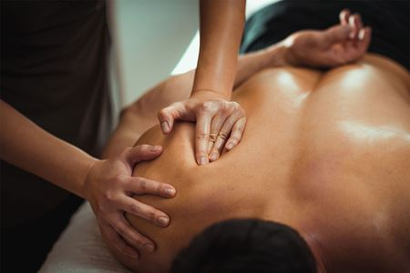 Picture for category Faszienmassage